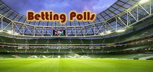 betting polls