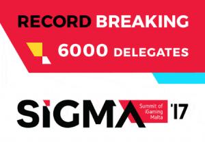 sigma event